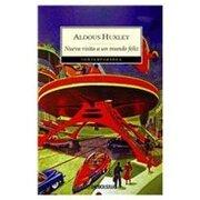Nueva Visita a un Mundo Feliz - Huxley Aldous - Debolsillo