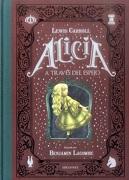 Alicia a Través del Espejo - Lewis Carroll - Edelvives