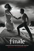 The Hush Hush Saga: Finale (libro en Inglés) - Becca Fitzpatrick - Simon & Schuster
