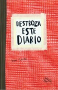 Destroza Este Diario ( Rojo )