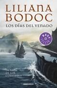 Los Dias del Venado ( Libro 1 de la Saga de los Confines ) - Bodoc Liliana - Debolsillo