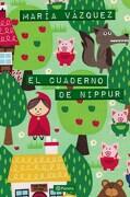 El Cuaderno de Nippur - Vazquez Maria - Planeta