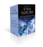 Pack una Noche - Jodi Ellen Malpas - Booket