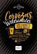 Cervezas Artesanales - Jose Luis Barbado - Albatros