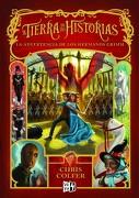 La Tierra de las Historias 3. Las Advertencia de los Hermanos Grimm - Chris Colfer - V & R Editoras