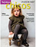 Chicos 2015 (el Arte de Tejer) - Veredit - Veredit