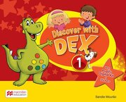 Discover With dex Level 1 Pupil's Book International Pack (libro en inglés) - Unknown - Macmillan