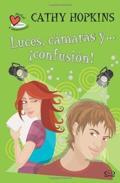 portada 4 - Luces, Cámaras y…¡ Confusión! -l Verdad o Consecuencia?