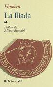 Iliada, la (Biblioteca Edaf) - Homero - Edaf