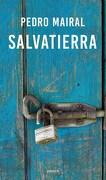 Salvatierra - Pedro Mairal  - EMECE