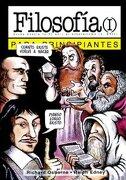 Filosofia I (para principantes): desde Grecia (s. VI A.C) al liberalismo (s.XVII) - Richard Osborne - Errepar