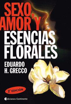 portada Sexo Amor y Esencias Florales