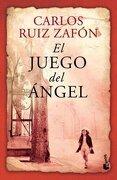 El Juego del Angel - Carlos Ruiz Zafon - Booket