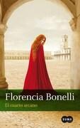 El Cuarto Arcano i - Florencia Bonelli - Suma De Letras