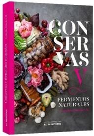 portada Conservas y Fermentos Naturales