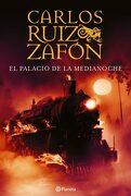 El Palacio de la Medianoche - Carlos Ruiz Zafón - Planeta