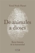 De Animales a Dioses - Yuval Noah Harari - Debate