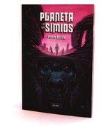 El Planeta de los Simios - Pierre Boulle - Pictus