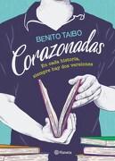 Corazonadas en Cada Historia Simpre hay dos Versiones - Taibo Benito - Planeta