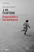 Esperando a los Barbaros - J.M. Coetzee - Debolsillo