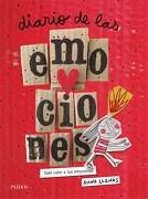 Diario de las Emociones Dale Color a - Llenas Anna - Paidos