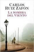 La Sombra del Viento - Carlos Ruiz Zafon - Planeta