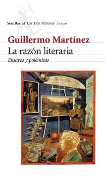 portada La Razon Literaria