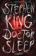 Doctor Sleep (libro en inglés) - Stephen King - Scribner  Macmillan