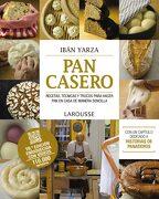 Pan Casero - Ibán Yarza - Larousse