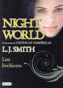 Night World 5 - luz Hechicera - L. J. Smith - Destino