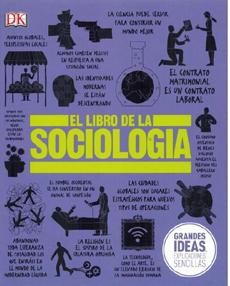 portada Libro de la Sociologia, el