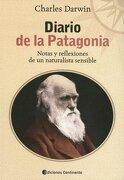 Diario de la Patagonia Ed. Continente - Charles Darwin - Continente