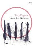 Como Leer Literatura - Eagleton Terry - Ariel