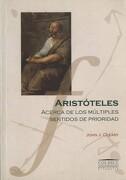 Aristoteles Acerca de los Multiples Sentidos de Priorid  ad - Varios - Colihue