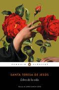Libro de la Vida - Santa Teresa De Jesus - Penguin Clasicos