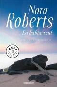 Bahia Azul,La - Bahia de Chesapeake 4 - Nora Roberts - Debolsillo
