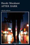 After Dark - Haruki Murakami - Tusquets