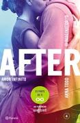 After. Amor Infinito (Serie After 4) (Planeta Internacional) - Anna Todd - Planeta