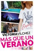 Más que un Verano - Victoria Vilchez - Ediciones Kiwi