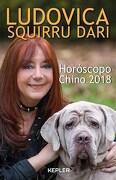 Horoscopo Chino 2018 año Perro Tierr - Squirru Dari - Kepler