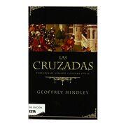 Las Cruzadas - Geoffrey Hindley - B De Bolsillo