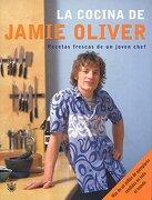 Cocina de Jamie Oliver Recetas Frescas de un Joven Chef - Jamie Oliver - Rba Libros
