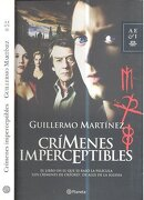 Crimenes Imperceptibles - Guillermo Martinez - Planeta