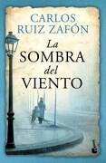 La Sombra del Viento - Carlos Ruiz Zafon - Booket