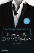 Yo soy Eric Zimmerman - Maxwell Megan - Planeta