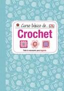Curso Basico de Crochet - Sarkar Suhreed - Contrapunto