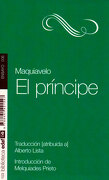 Principe, el. (Nueva Biblioteca Edaf) - Nicolas Maquiavelo - Edaf