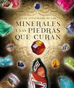 Atlas Ilustrado de los Minerales y las Piedras que Curan - Rudolf Duda - Susaeta