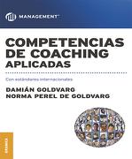 Competencias de Coaching Aplicadas - Damian Goldvarg - Granica