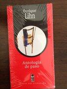 Antologia de Paso - Enrique Lihn - Lom